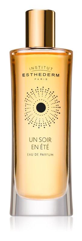 Institut Esthederm Un Soir en Été Eau de Parfum für Damen 50 ml