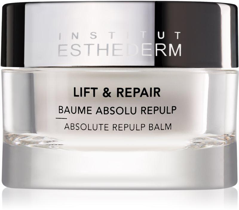 Institut Esthederm Lift & Repair vyhlazující krém pro zpevnění kontur obličeje