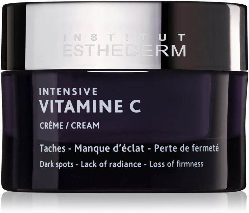 Institut Esthederm Intensive Vitamine C intenzivna nega proti hiperpigmentaciji kože z vitaminom C