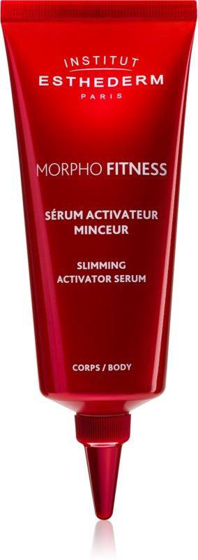 Institut Esthederm Morpho Fitness Slimming Activating Serum for Faster Fat-Burning