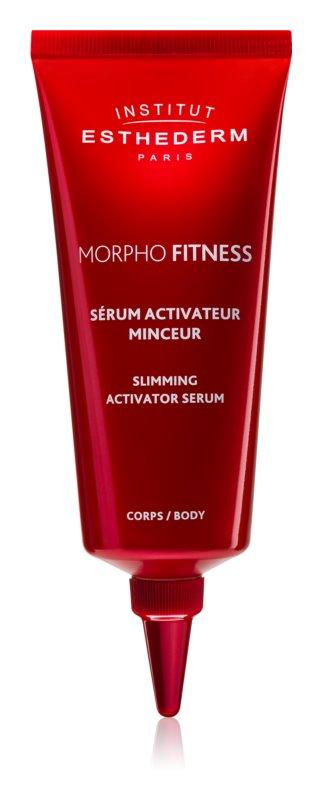 Institut Esthederm Morpho Fitness активуюча сироватка для схуднення