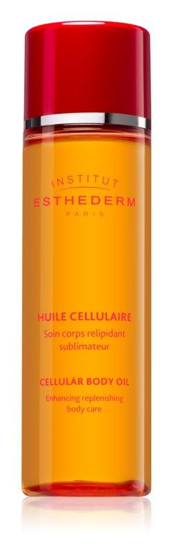 Institut Esthederm Hydratation поживна суха олійка для тіла