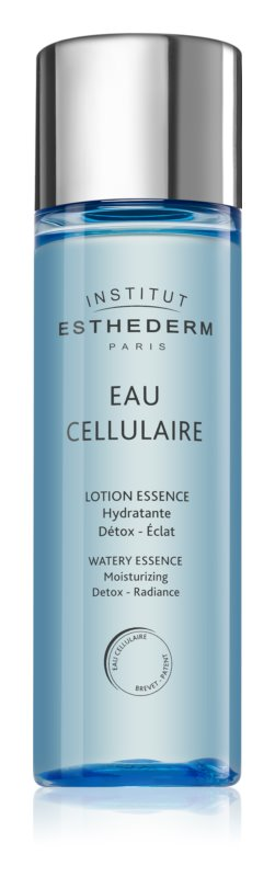Institut Esthederm Cellular Water esenca za obraz s celično vodo