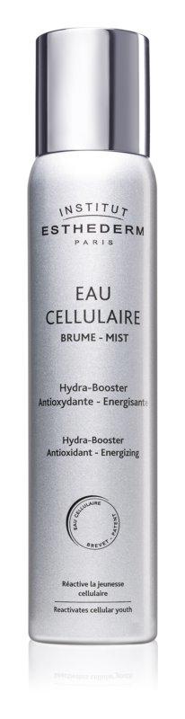 Institut Esthederm Cellular Water energetisches und feuchtigkeitsspendendes Gesichtsnebel-Spray