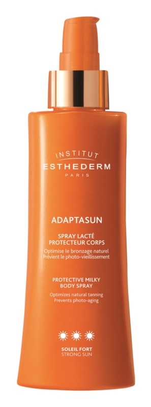 Institut Esthederm Adaptasun Protective Sunscreen in Spray High Sun Protection