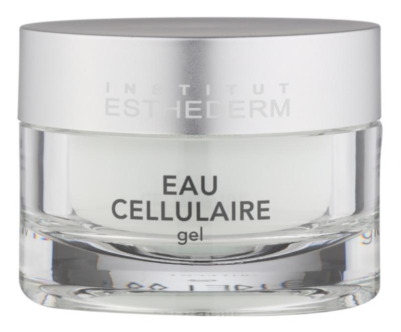 Institut Esthederm Cellular Water żel do intensywnego nawodnienia i odświeżenia skóry
