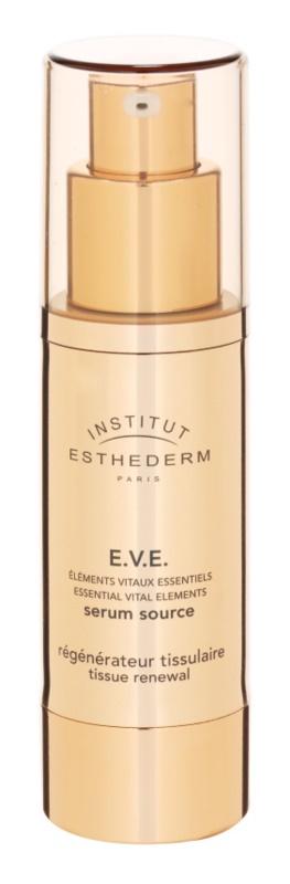 Institut Esthederm E.V.E. sérum régénération cellulaire profonde effet rajeunissant