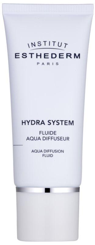 Institut Esthederm Hydra System creme fluido hidratante
