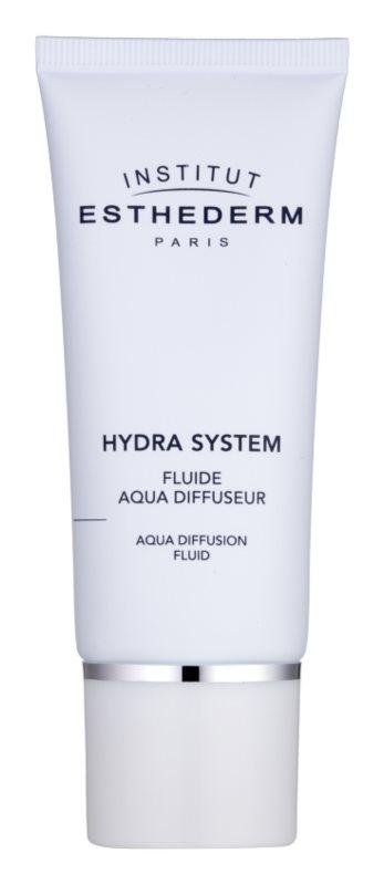 Institut Esthederm Hydra System krem nawilżający