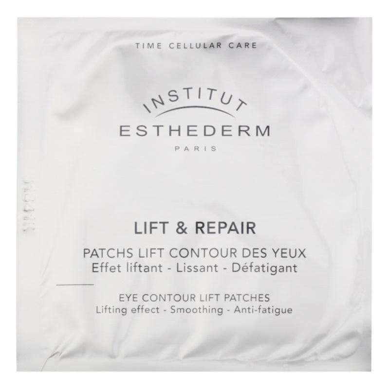 Institut Esthederm Lift & Repair Firming Eye Mask