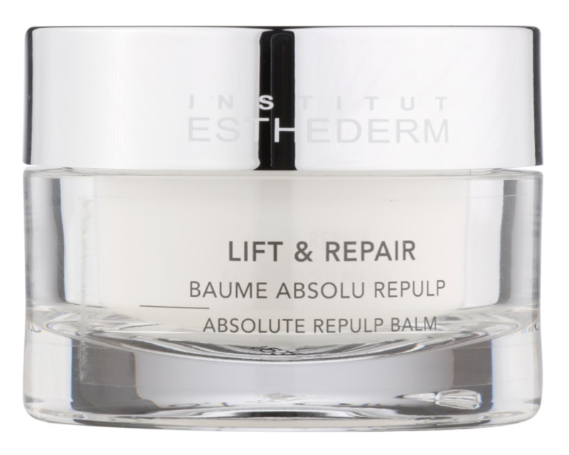 Institut Esthederm Lift & Repair Smoothing and Firming Cream for Face Contours