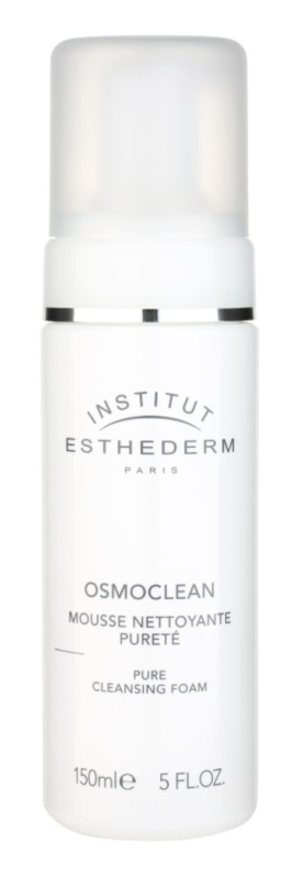 Institut Esthederm Osmoclean espuma limpiadora