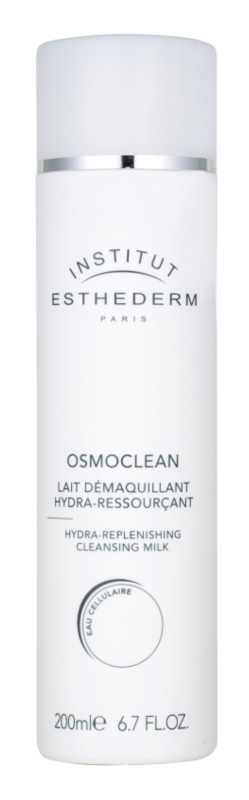 Institut Esthederm Osmoclean Hydra-Replenishing Cleansing Milk