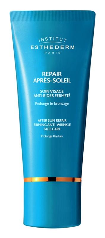 Institut Esthederm After Sun  Repair crema per il viso doposole