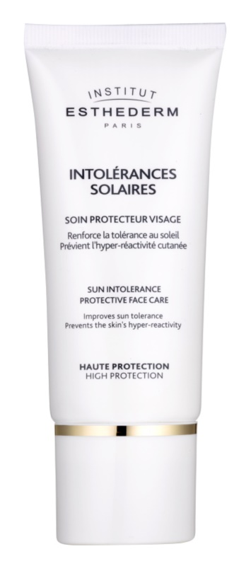 Institut Esthederm Sun Intolerance ochranný krém na tvár pri slnečnej intolerancii
