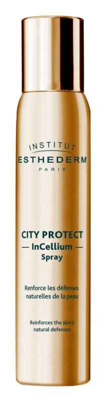 Institut Esthederm City Protect in Cellium ochranná pleťová hmla proti pôsobeniu vonkajších vplyvom