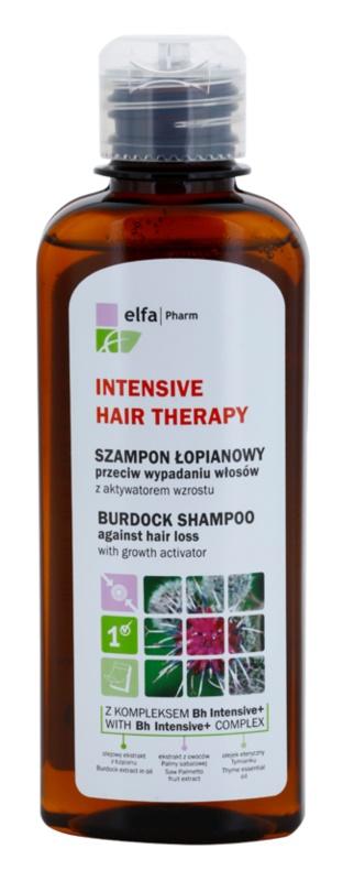 Intensive Hair Therapy Bh Intensive+ szampon przeciw wypadaniu włosów z aktywatorem wzrostu