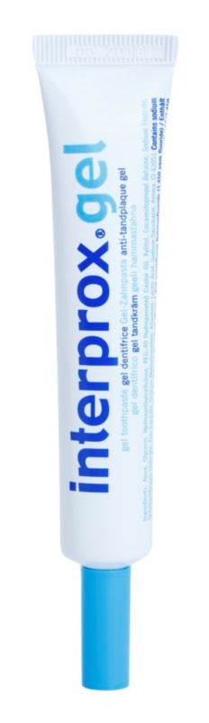 Interprox Gel żel do szczoteczek międzyzębowych