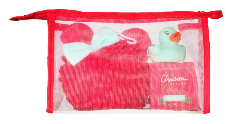 Isabelle Laurier Miss Coral set cosmetice II.