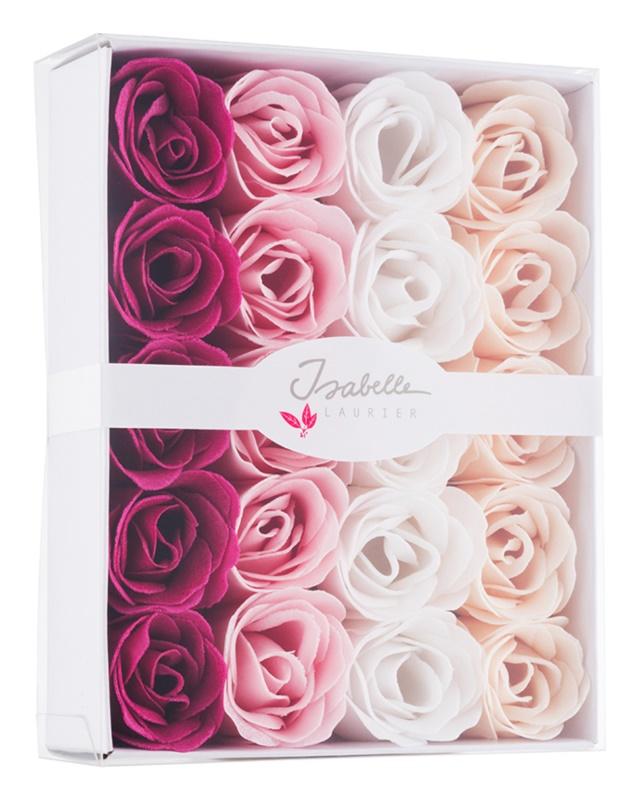 Isabelle Laurier Soap Confetti Roses Roses Bath Soap