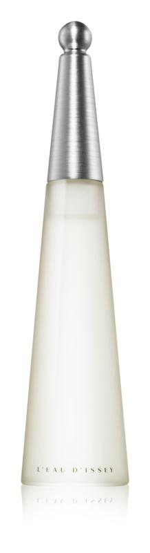 Issey Miyake L'Eau D'Issey Eau de Toilette für Damen 100 ml