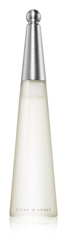 Issey Miyake L'Eau D'Issey eau de toilette nőknek 100 ml