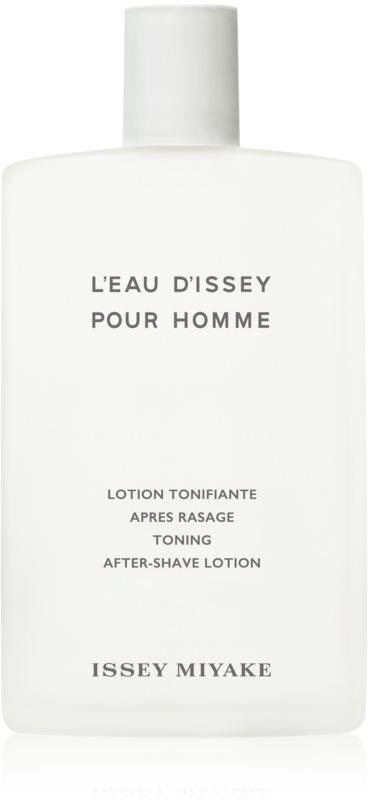 Issey Miyake L'Eau D'Issey Pour Homme lotion après-rasage pour homme 100 ml