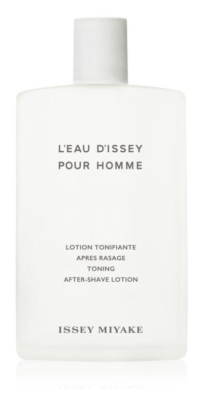 Issey Miyake L'Eau D'Issey Pour Homme voda po holení pro muže 100 ml