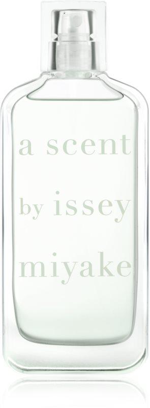 Issey Miyake A Scent by Issey Miyake toaletna voda za ženske 50 ml