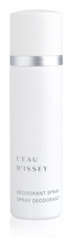 Issey Miyake L'Eau D'Issey Deo Spray for Women 100 ml