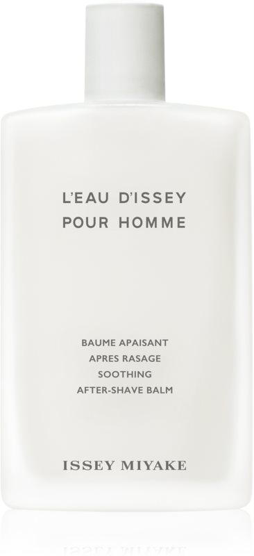 Issey Miyake L'Eau D'Issey Pour Homme balsam po goleniu dla mężczyzn 100 ml