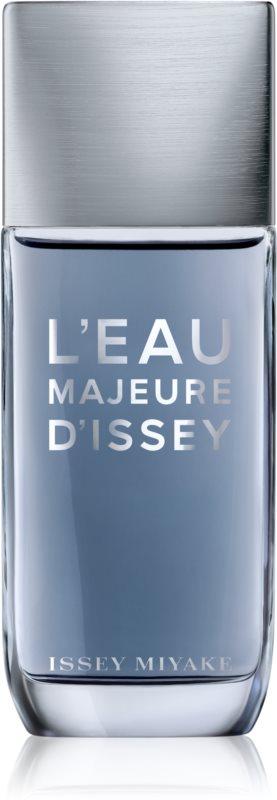 Issey Miyake L'Eau Majeure d'Issey Eau de Toilette for Men 150 ml