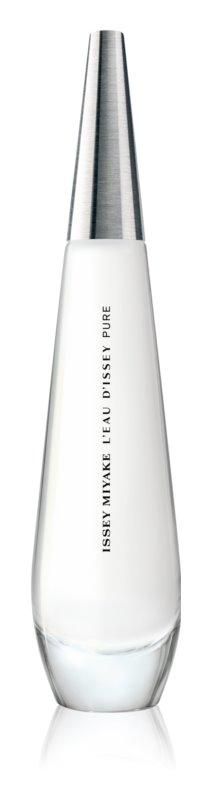 Issey Miyake L'Eau D'Issey Pure toaletní voda pro ženy 30 ml