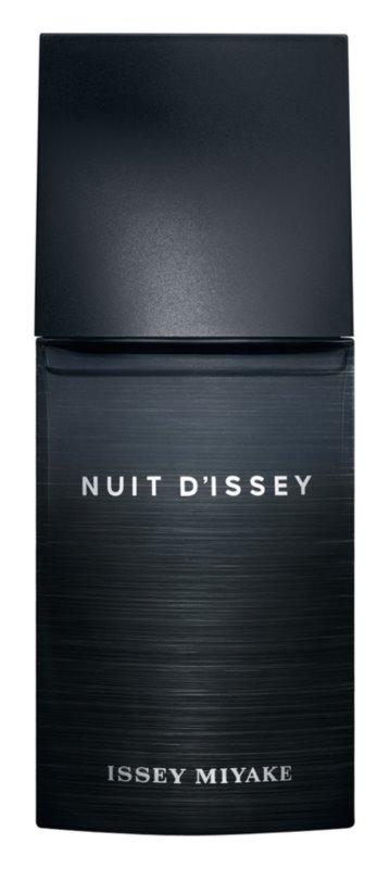 Issey Miyake Nuit D'Issey Eau de Toilette for Men 75 ml