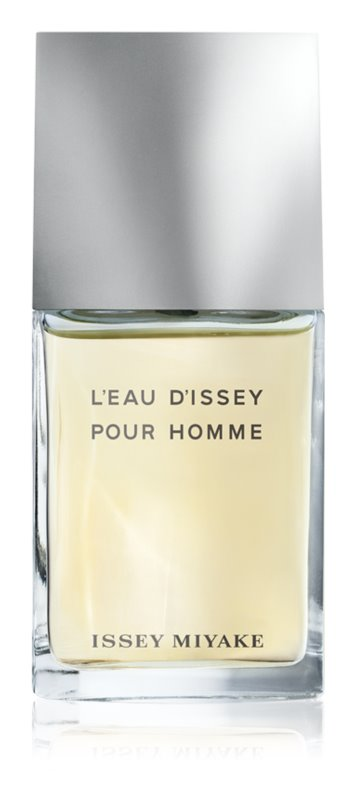 Issey Miyake L'Eau d'Issey Pour Homme Fraîche toaletní voda pro muže 50 ml