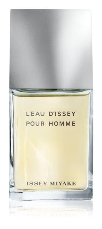 Issey Miyake L'Eau d'Issey Pour Homme Fraîche woda toaletowa dla mężczyzn 50 ml