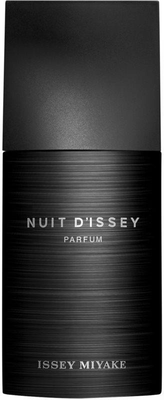 Issey Miyake Nuit d'Issey eau de parfum per uomo 125 ml