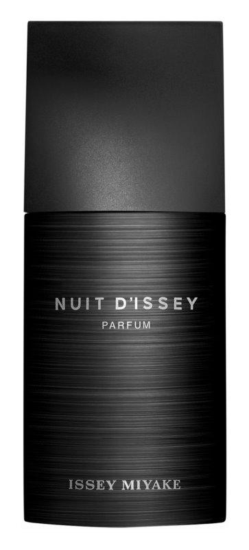 Issey Miyake Nuit d'Issey Parfumovaná voda pre mužov 125 ml