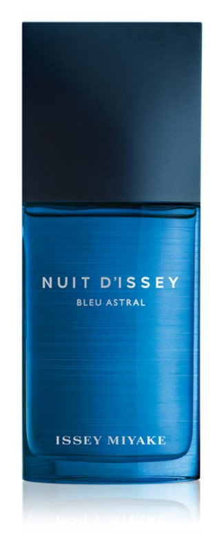 Issey Miyake Nuit d'Issey Bleu Astral Eau de Toilette for Men 125 ml