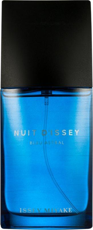 Issey Miyake Nuit d'Issey Bleu Astral toaletná voda pre mužov 75 ml