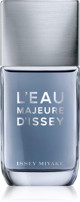 Issey Miyake L'Eau Majeure d'Issey toaletna voda za moške 100 ml