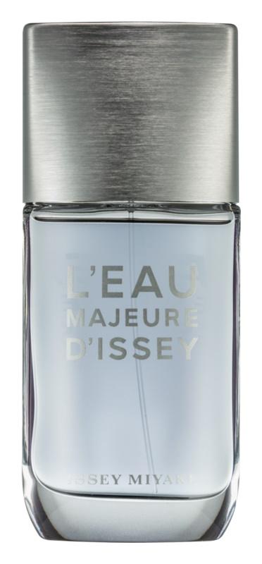 Issey Miyake   L'Eau Majeure d'Issey eau de toilette pentru barbati 100 ml