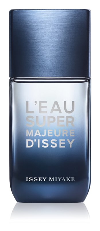 Issey Miyake L'Eau Super Majeure d'Issey туалетна вода для чоловіків 100 мл