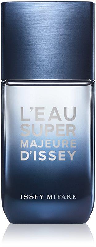 Issey Miyake L'Eau Super Majeure d'Issey eau de toilette per uomo 100 ml