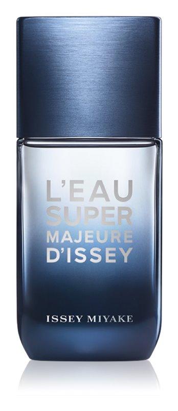 Issey Miyake L'Eau Super Majeure D'Issey Intense Eau de Toilette for Men 100 ml