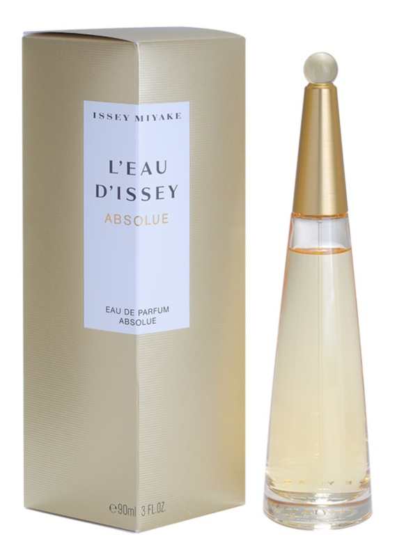 Issey Miyake L'Eau D'Issey Absolue woda perfumowana dla kobiet 90 ml