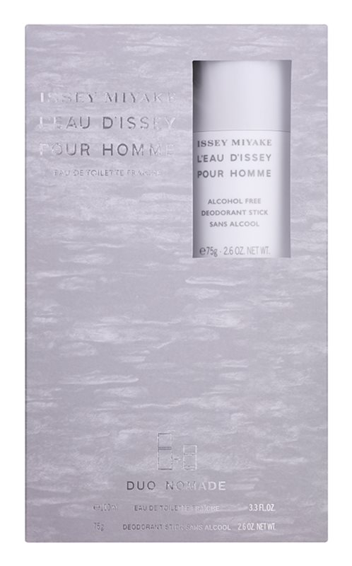 Issey Miyake L'Eau d'Issey Pour Homme Fraîche zestaw upominkowy I.