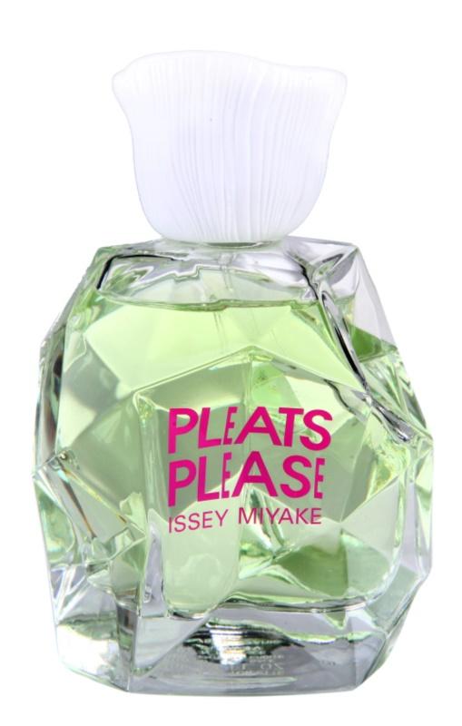 Issey Miyake Pleats Please L'eau toaletní voda tester pro ženy 100 ml