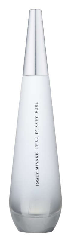 Issey Miyake L'Eau D'Issey Pure toaletní voda pro ženy 90 ml