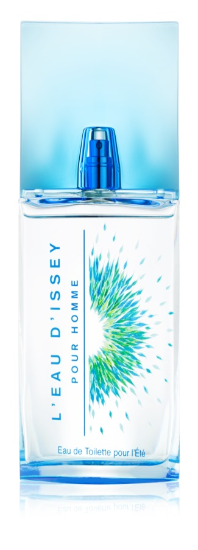 Issey Miyake L'Eau d'Issey Pour Homme Summer 2016 toaletní voda pro muže 125 ml
